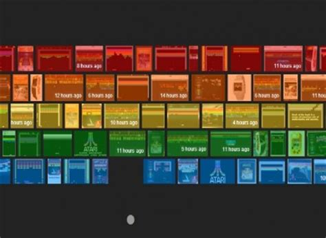 google gets us hooked on classic atari game · thejournal.ie