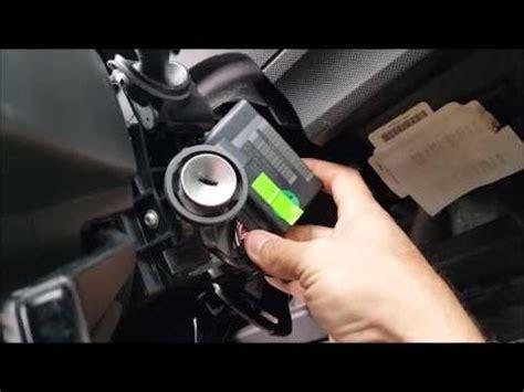 2008 jeep grand win module chrysler dodge jeep win wireless ignition module repair