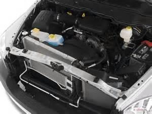 Dodge Motor Sizes Image 2007 Dodge Ram 1500 2wd Reg Cab 120 5 Quot St Engine