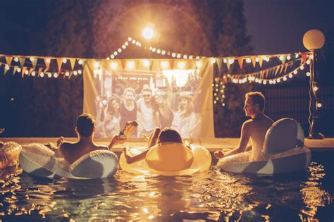 pool party ideas  cool   summer zing blog