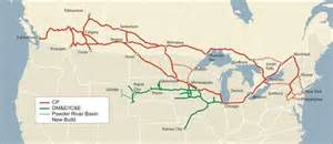 trains in canada map cp rail system map cp rail maps