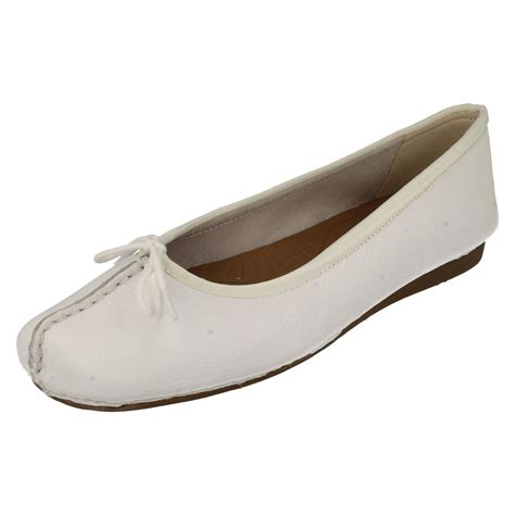 Bootssneakersketsheelswedgesflatsuplier Pp01 Balerina Flat Shoes clarks comfort everyday leather ballerina style flat shoes freckle ebay