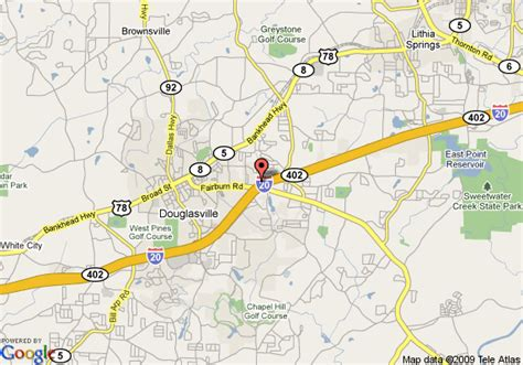 austell map austell map images