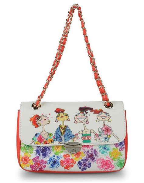 Summer Designer Handbags Fashion Alert by Moschino Summer 2013 To All My