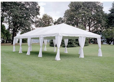 Leg Drapes For Canopies Tents Av Party Rental