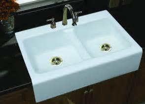 top mounted sinks top mount farmhouse sink ikea nazarm