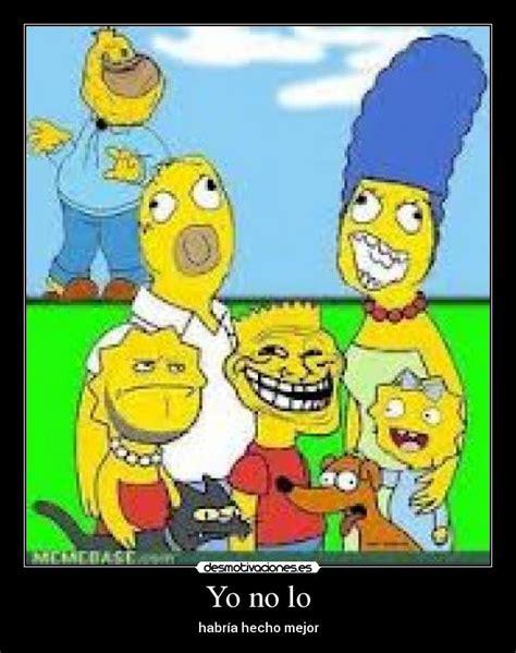 Memes Los Simpson - im 225 genes y carteles de memes pag 2 desmotivaciones