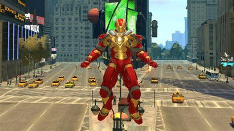 gta 5 ironman mod game free download grand theft auto iv iron man 3 mark xvii armor