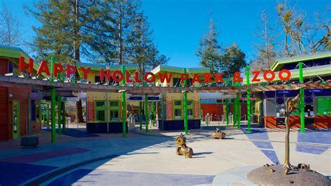 park san jose happy hollow park and zoo in san jose california expedia