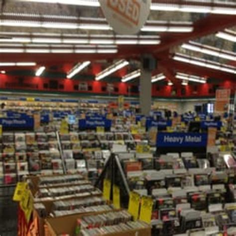 fye california