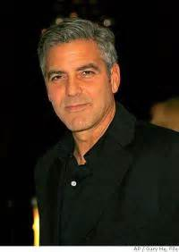 George Clooney Mourns His Dead Pig by Clooney Mourns Dead Pig Daily Dish