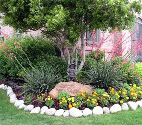 texas backyard landscaping ideas landscapes projects john scotts north texas landscape