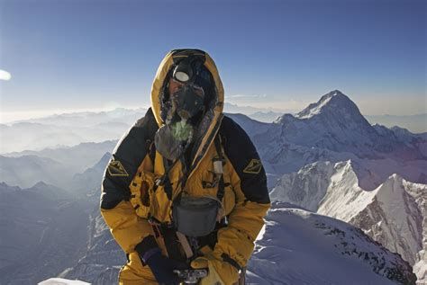 film everest jon krakauer when you reach the summit of everest you are only halfway