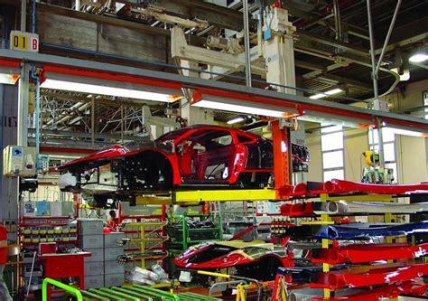 Where Is Ferrari Factory by Ferrari Factory 8