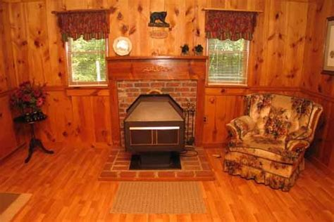Gatlinburg Cabins With Wood Burning Fireplaces heavenly hideaway a gatlinburg cabin rental