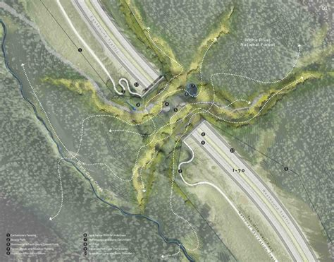 arc wildlife crossing structures arc solutions animal road crossings