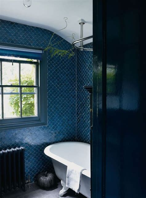 bathroom blue walls 40 blue bathroom wall tile ideas and pictures