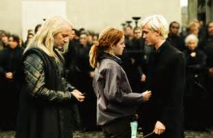 draco and hermione draco malfoy hermione granger photo