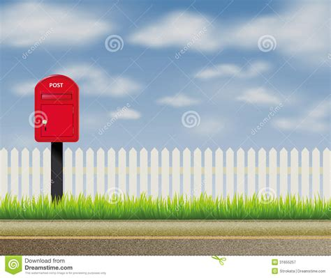 cassetta della posta inglese progettazione dell inglese astratto cassetta della posta