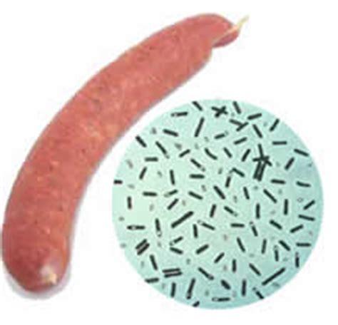 botulino alimentare come si vede botulino negli alimenti