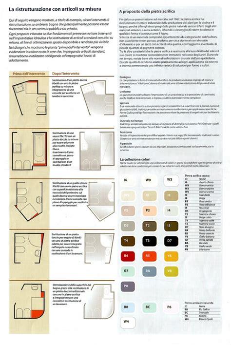 misure standard piatto doccia piatti doccia su misura per bagni personalizzati e fuori