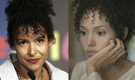 Marianne Pearl Do by 6 Real Black Characters That Cast As White
