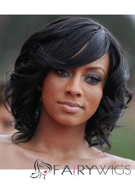 hair style galleries short wigs for black women 25 best ideas about wavy black hair on pinterest black