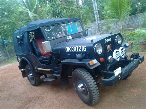 open jeep modified open jeep in kerala www imgkid com the image kid has it