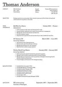 best resume maker
