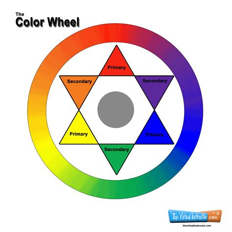 friday freebies color theory practice a psychology of color