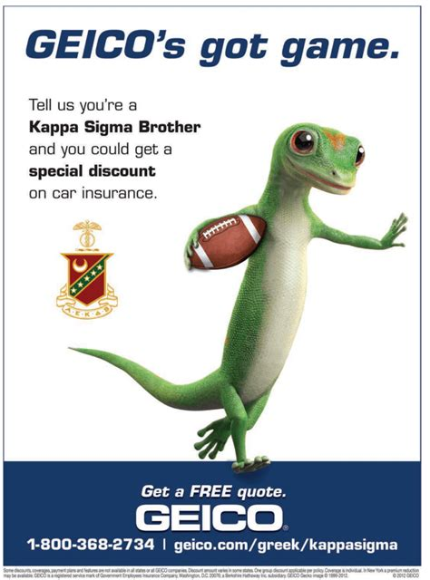 geico ads gallery