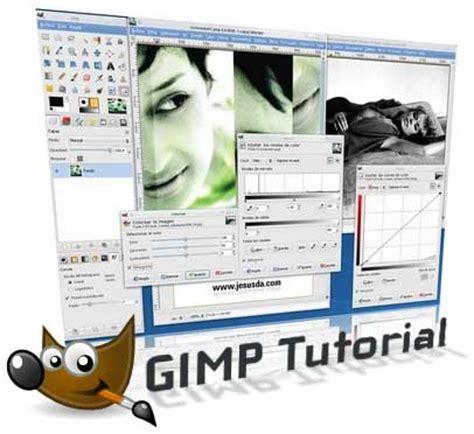 tutorial de gimp para novatos diciembre 2010 bunchtech