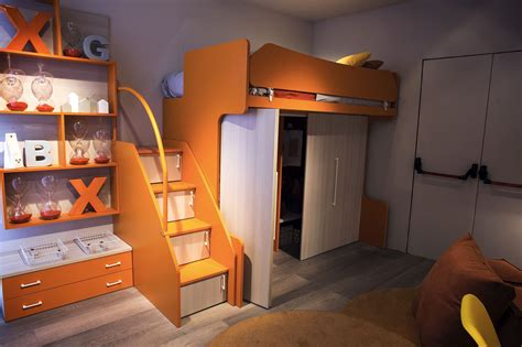 Bunk Bed With Play Area 50 Bedroom Decorating And Furniture Ideas