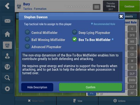 football manager for mobile football manager mobile 2018 tips for beginners