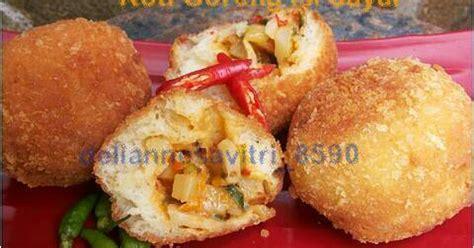 resep buat roti goreng wijen resep roti goreng isi sayur oleh delianne savitri cookpad