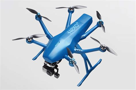 Drone Hexo hexo signs epictv partnership launch competition to win