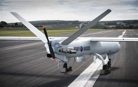 military air vehicles watchkeeper rpas air vehicle