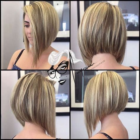asymetrical ans stacked hairstyles 272 best a line bobs images on pinterest stacked bobs a