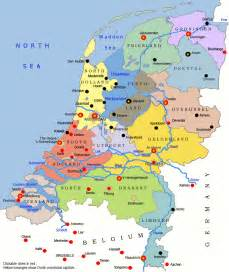 netherlands map abc s the words in my