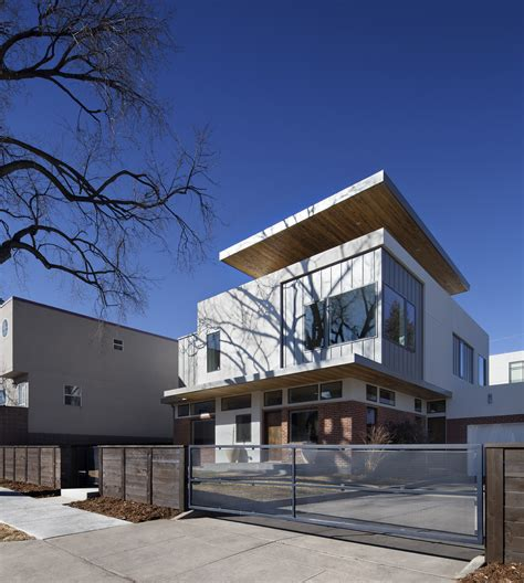 House Designing gallery of shift top house meridian 105 architecture 3