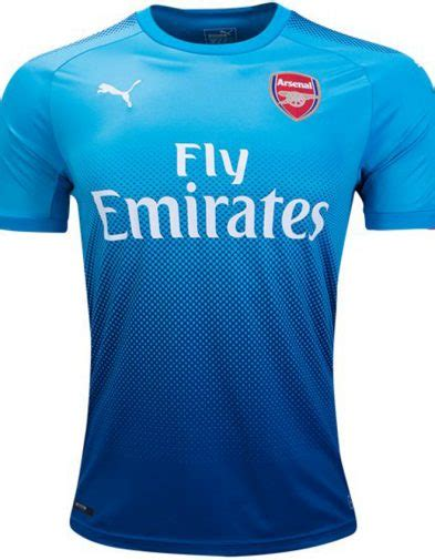 Jersey Arsenal Away 2017 2018 17 18 Grade Ori Jersey Arsenal Away 2017 2018 Terbaru Butik Jersey