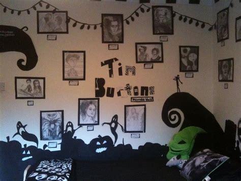 tim burton themed bedroom tim burton bedroom memsaheb net