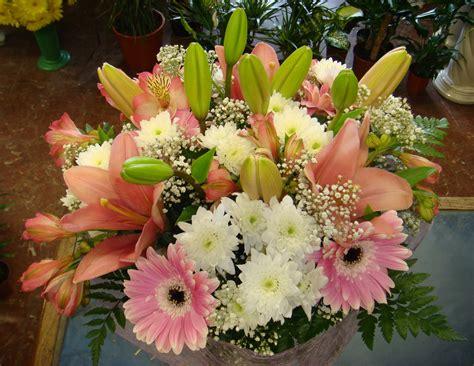 imagenes flores silvestres flores obdulia ramo de flores silvestres