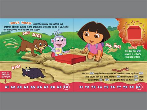 the explorer save the puppies save the puppies the explorer by nickelodeon publishing on ibooks