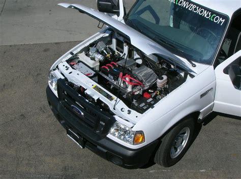 ford ranger electric fan conversion kit electric conversion kit for ford ranger