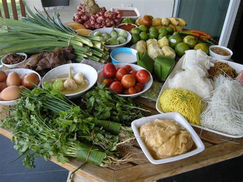 ingr 233 dients de la cuisine thai cuisine tha 239 landaise