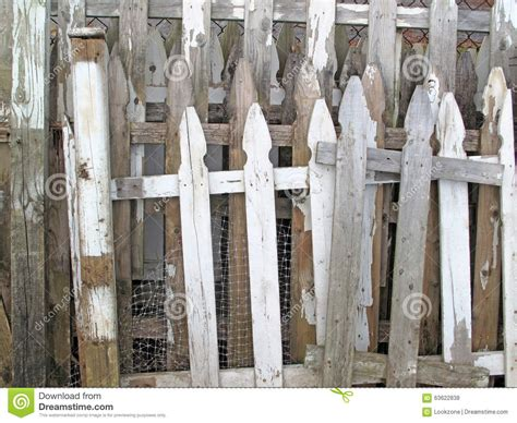 wood picket fence sections old picket fence sections stock photo image of aged