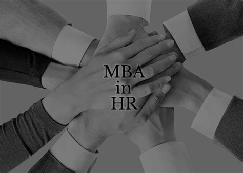 Mba Hr Course Subjects by Mba In Hr Learn About Mba Hr Career Scope Salary