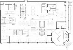 Floor Plans For Small Businesses by Free Business Floor Plans