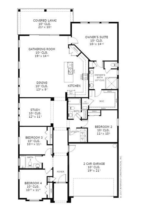 ici homes floor plans serena floor plan ici homes the island at twenty mile